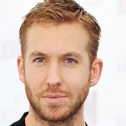 <picture Calvin Harris>