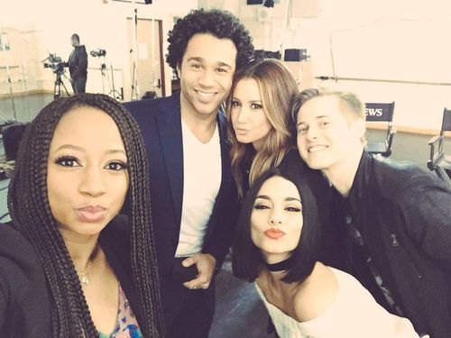 High School Musical 10 years anniversary reunion