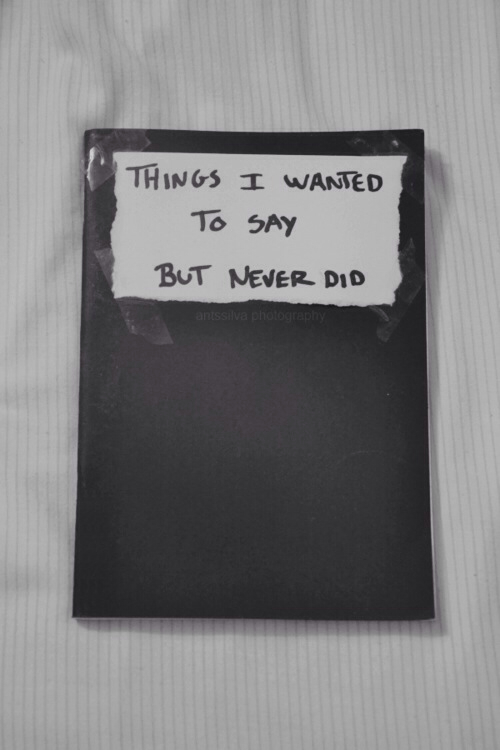 """""""You are the sentence I would never want to finish."""""""