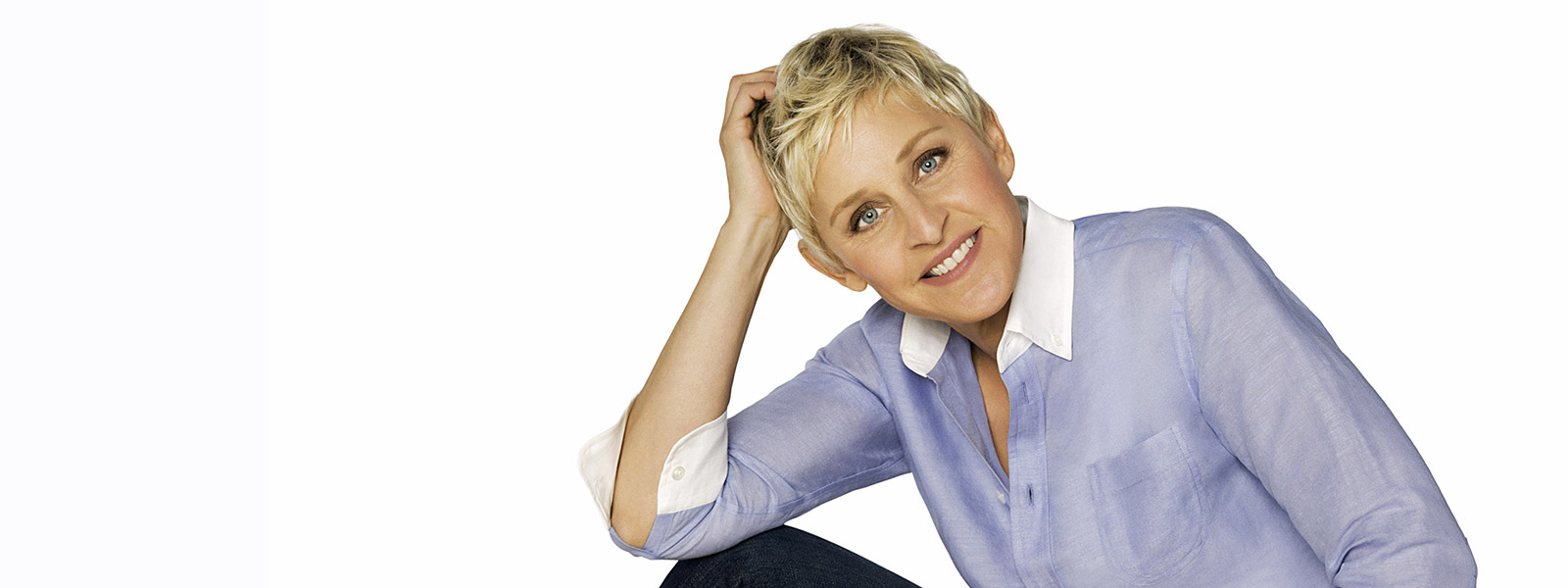 write a letter to ellen degeneres Demographic research shows that africa has got the largest youth population in the realm of over 200 million people, an amount which is expected to double by 2045.