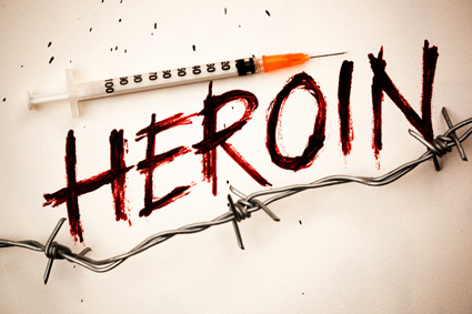 died, heroin, lost