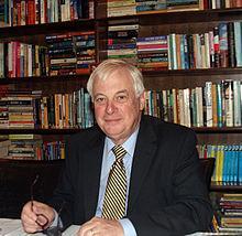 Lord Patton BBC Trust