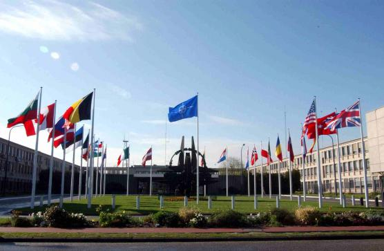 World Defenders Not Creators of War
