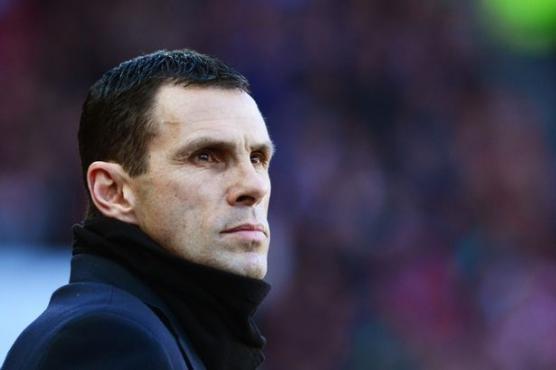 Sunderland manager Poyet