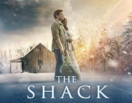 The Shack, movie, theology, church
