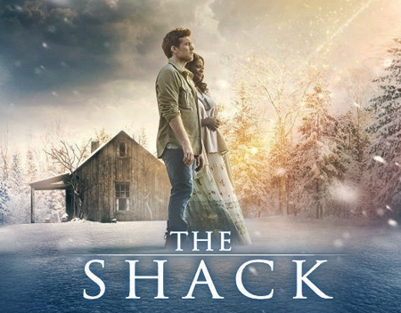 The Shack, movie, theology, church